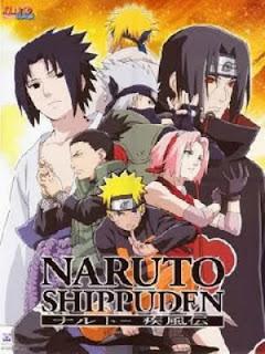 Naruto: Huyết Ngục - Naruto Shippuuden