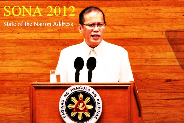 state of the nation address of