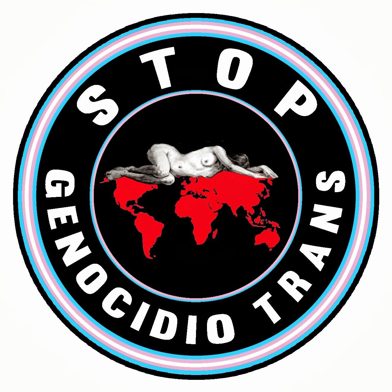 STOP GENOCIDIO TRANS