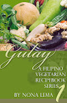 Gulay Book 1