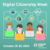 Celebrating Digital Citizenship Week With My Friends At Flocabulary!