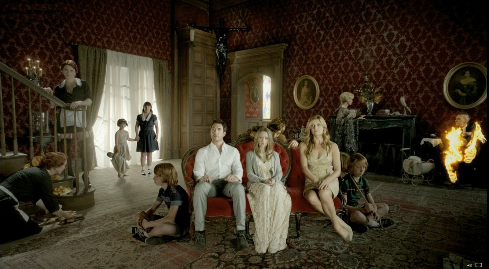 Primera temporada de American Horror Story