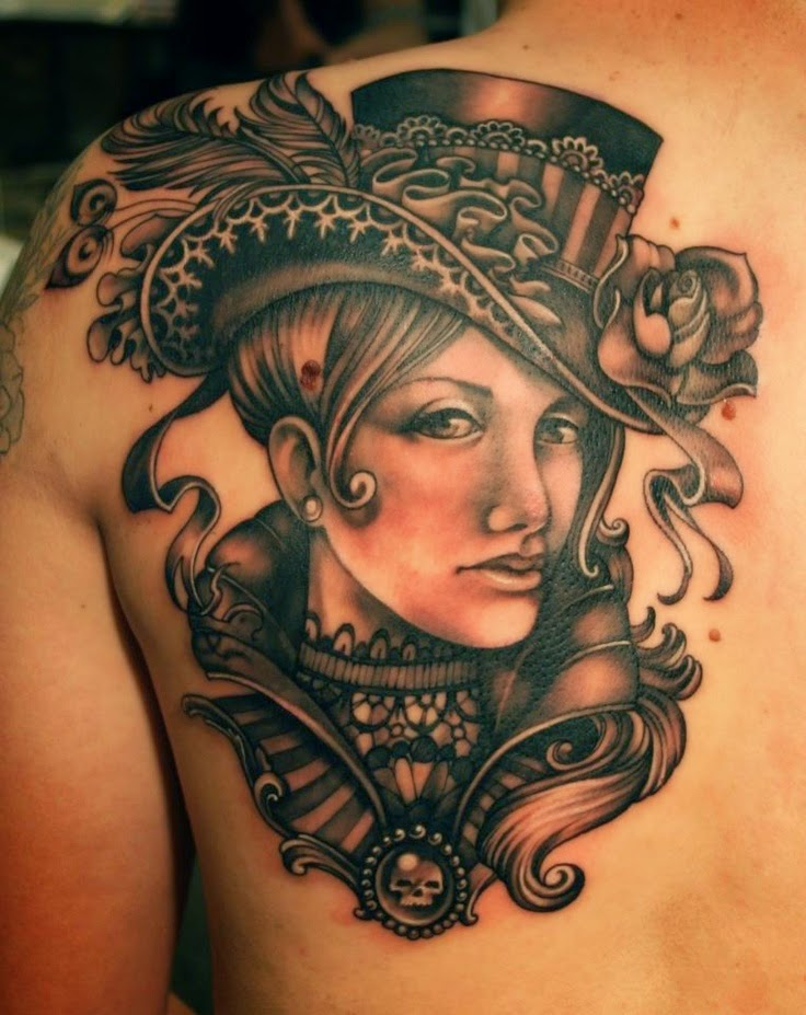 3 Best Shoulder Tattoo Designs For Men And Women