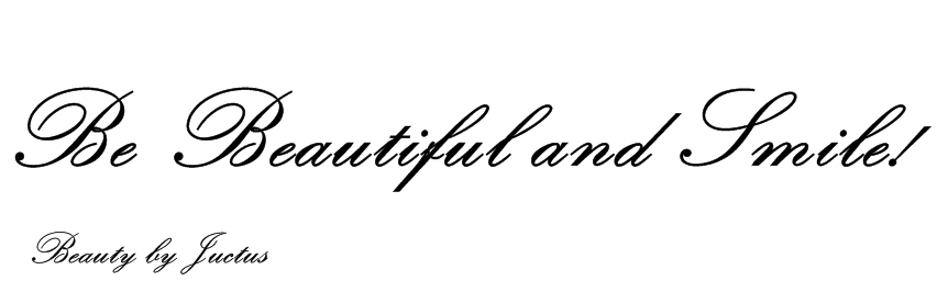 Be Beautiful and Smile ! :)