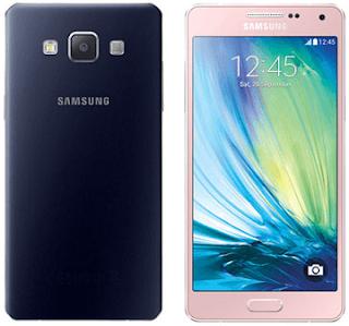 harga HP Samsung Galaxy A5 terbaru