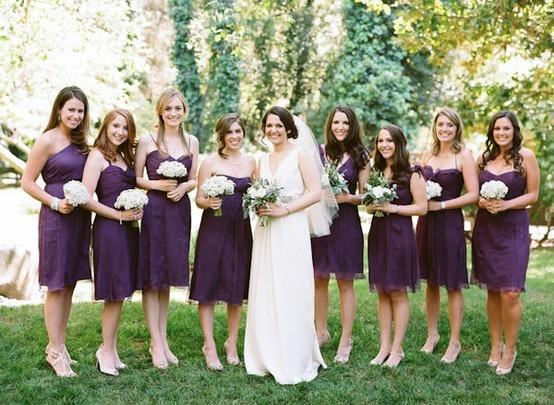 Bridesmaid Shoes Ladies