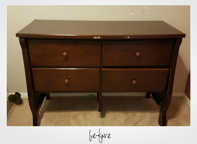 how to up cycle a dresser, unique dressers, how to refinish furniture
