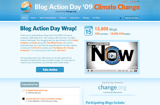 Blogactionday.org