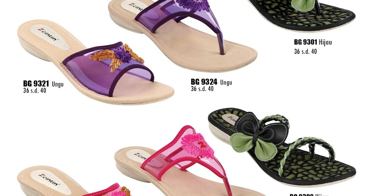 Sandal Wanita Cantik II - Online Mall Sepatu dan Tas Indonesia