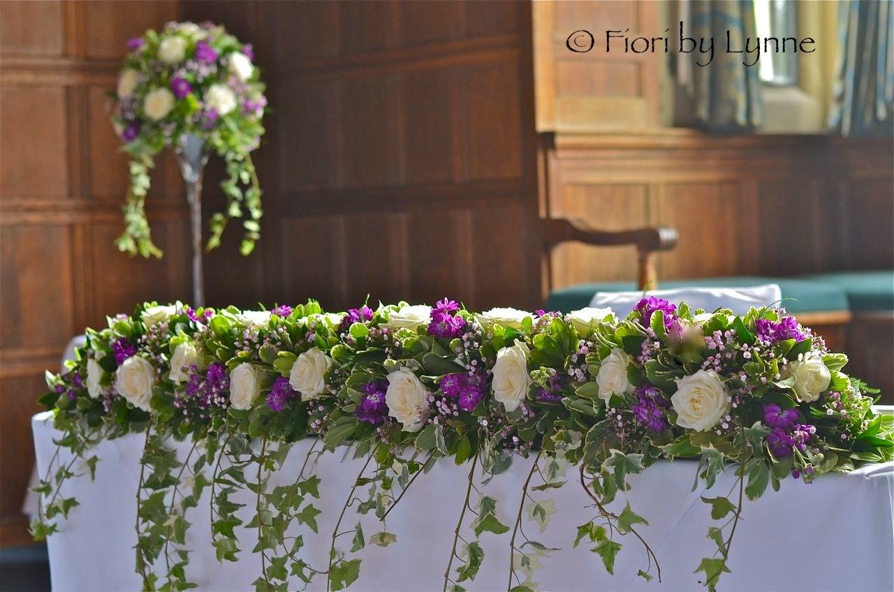 Wedding Flowers Blog Hilary 39 S Wedding Flowers Rhinefield House
