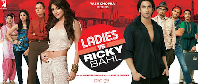 ladies vs ricky bahl movie online