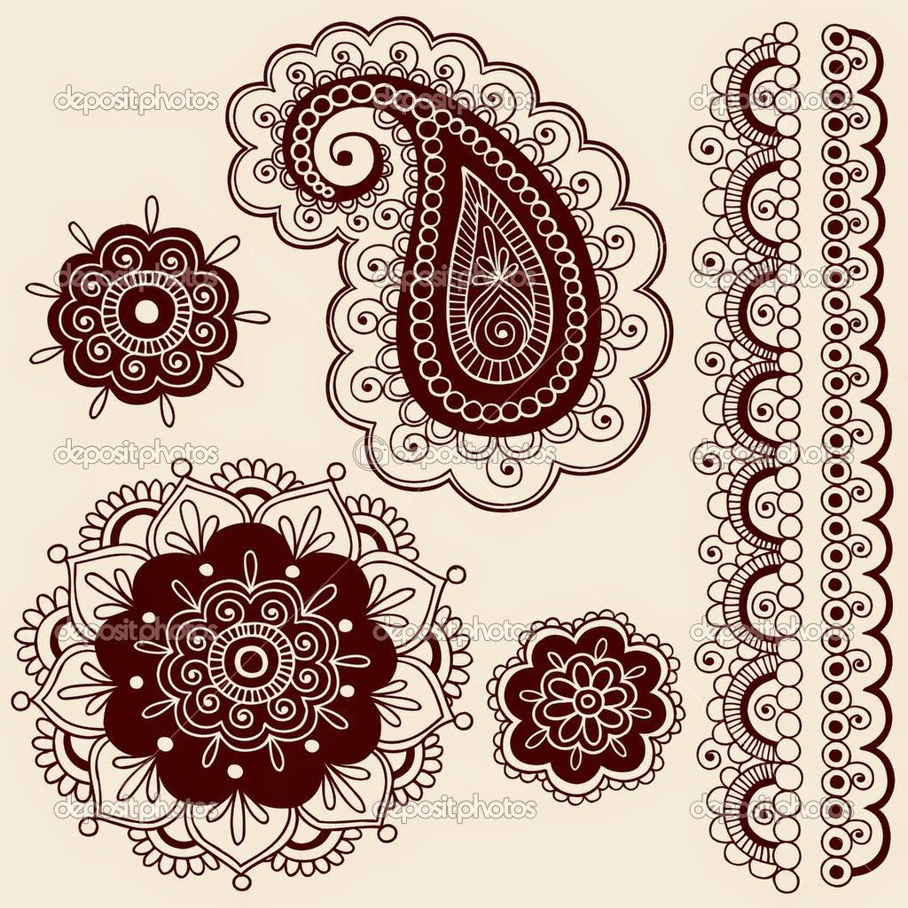 5577 2015 Henna Designs