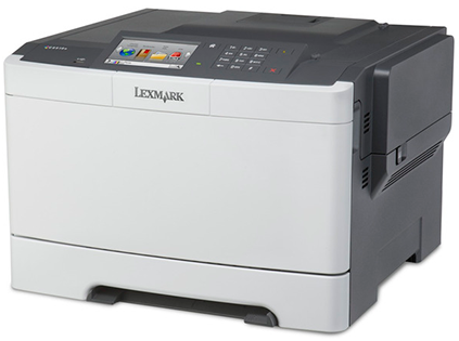 Download Driver Lexmark C2132 Gratis