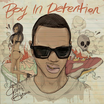 Chris Brown Ft. Kevin McCall - Strip Lyrics