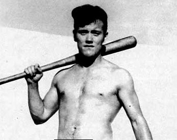 Remarkable, rather Chuck connors naked excited too