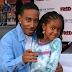 Ludacris and daughter launch Children's Educational Website