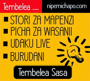 Tembelea Nipemichapo.com sasa
