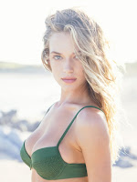Hannah Ferguson – Tori Praver Swimwear Resort 2016