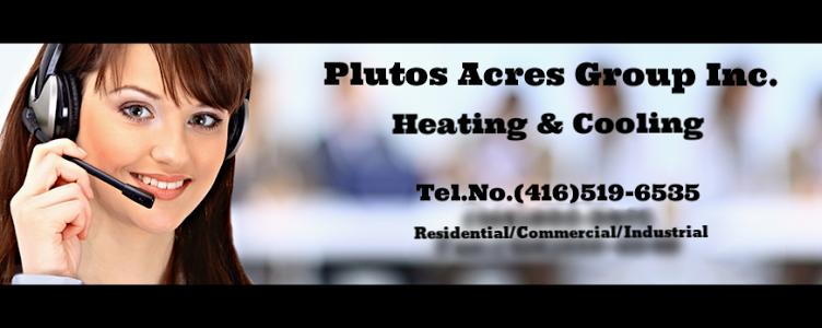 Plutos Group