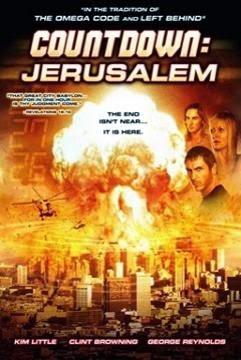 descargar Jerusalem Countdown en Español Latino