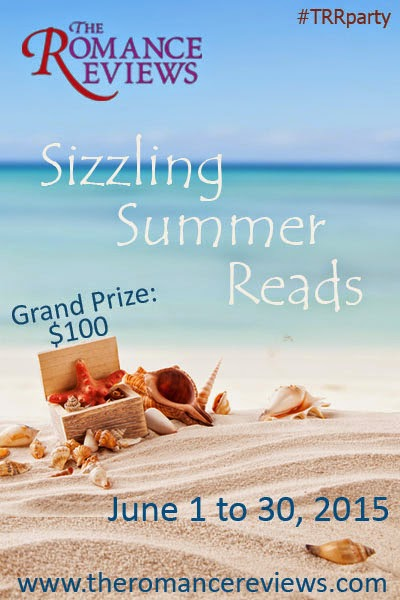 Romance Reviews Sizzlilng Summer Reads