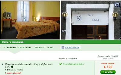Marsiglia Hotel