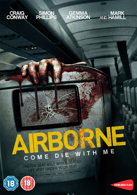 Airborne (2012) DVDRip 300 MB Movie Links
