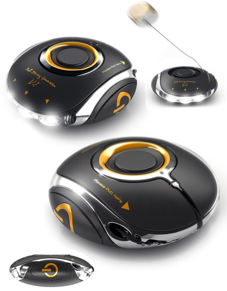 Cool Electronic Gadgets 2013 Images