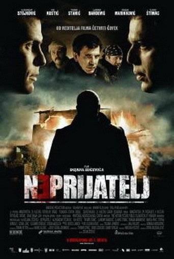 The Enemy (2011) ταινιες online seires xrysoi greek subs