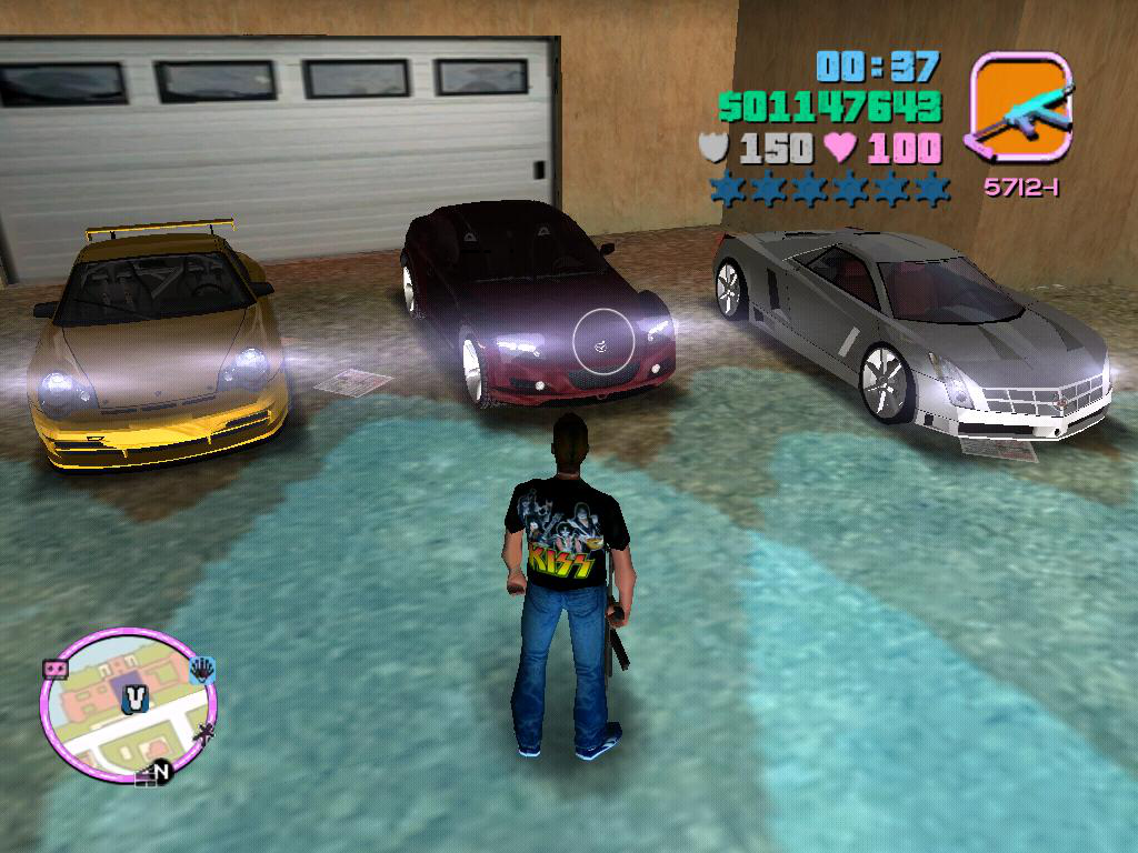 Gta vice city starman mod exe download