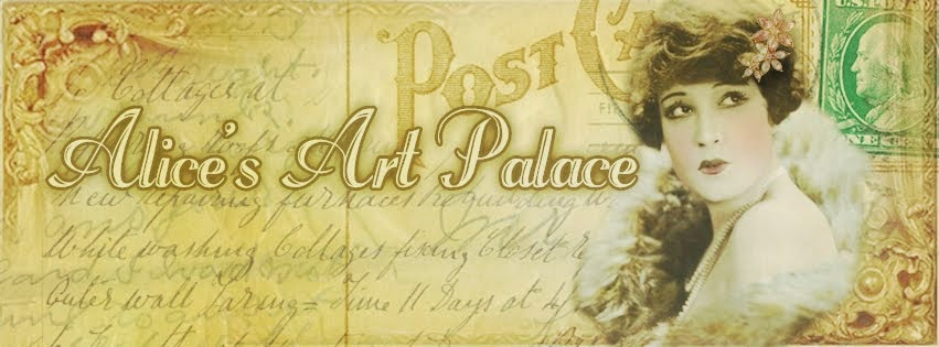ALICE'S ART PALACE