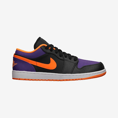 Air Jordan 1 Low Men's Shoe # 553558-038