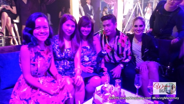 The Ladies with Tim Yap
