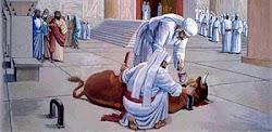 Запрещает ли Закон Моисея переливание крови?