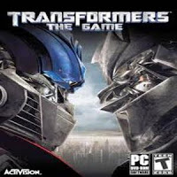 Transformer for PC - Game Begog