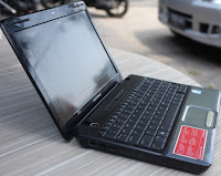 harga Laptop 12 Inch - Compaq CQ20 ( 2nd )