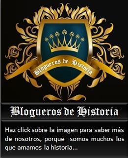 Blogueros de Historia
