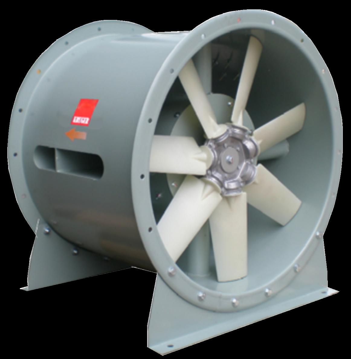 Axial Exhaust Fan : Blower axial fan jual