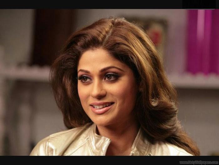 Shamita Shetty HD Wallpaper -06