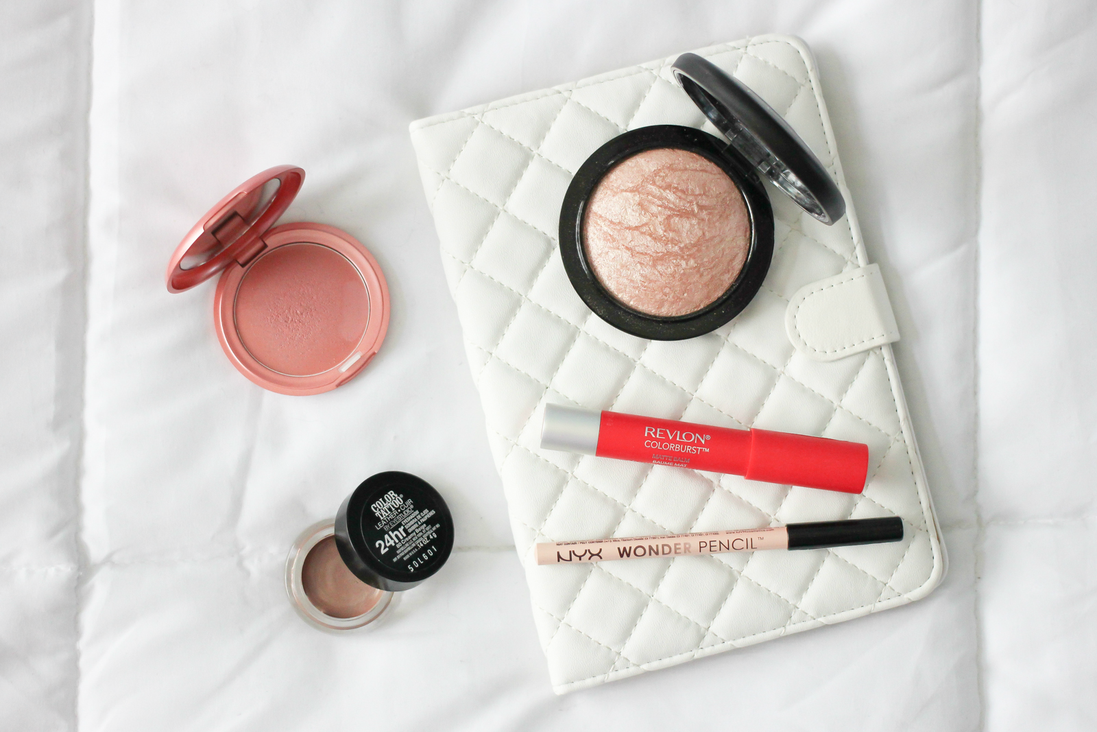 Multi-Use Makeup Products | A Girl, Obsessed
