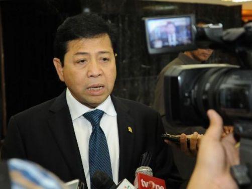 Ketua DPR RI Soroti Makin Terpuruknya Rupiah