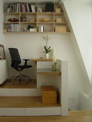 pequeña oficina