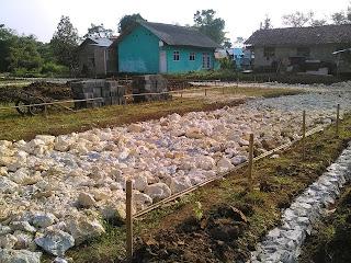 Ini Dia Stok Rumah Cluster Subsidi Bekasi 2015 Harga 126juta On Progress