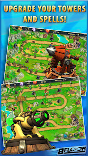 Royal Defense v1.1.2 for iPhone/iPad