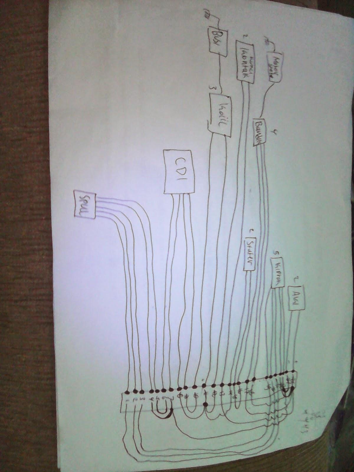 Thunder 125 diagram kelistrikan thunder 125 cheapraybanclubmaster Image collections