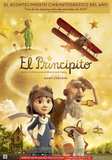 El Principito (The Little Prince) (2015)
