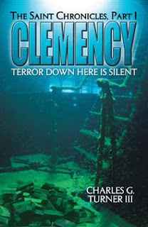 Clemency - The Saint Chronicles (Charles G Turner III)