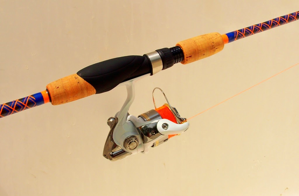 Amelia island fishing reports ready for some football for Fishing rod repair shops near me