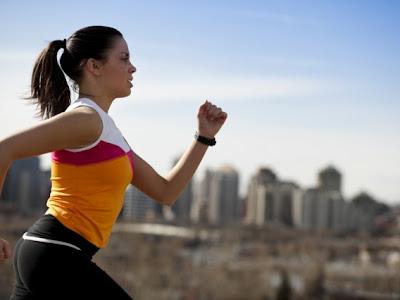 Correr: La clave para ganar velocidad, aprende a economizar tu energía