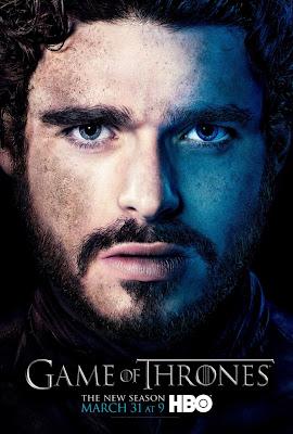 HBO, Game of Thrones, Season 3, Saison 3, Season 2, Saison 2, Red Wedding, G. R. R. Martin, Olenna, Skins, Misfits, Margaery, Tyrell, Osha, Rickon, Ygritte, Hodor, Cersei, Jaime, Kingslayer, Baratheon, Daenerys, Stark, Arya, Brienne, Sansa, Ned, Sean Bean, Robb, Jon Snow, Catelyn, Lannister, Tyrion, Tywin, D.B. Weiss, Danid Benioff, Lena Headey, Peter Dinklage, teaser, trailer, poster, critique, test